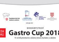 Banskobystrický Gastro Cup 2018