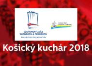 Košický kuchár 2018
