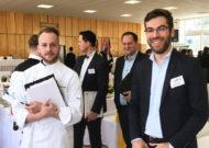 Študenti zo stredných odborných škôl zo 4 krajín si merali sily v Nitre