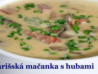 Pozvánka na oslavy dni mesta Prešov a súťaž vo varení Mačanky pod názvom – Chute Šariša