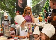 FOOD FESTIVAL 2018 – Kuchári opäť otvorili srdce deťom s poškodeným zdravím