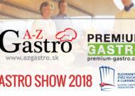 GASTRO SHOW 2018