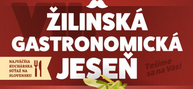 Výsledky súťaže Žilinská gastronomická jeseň 2018