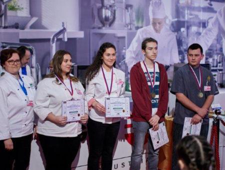 Výsledkové listiny – DANUBIUS GASTRO CUP 2019, POÉZIA VGASTRONÓMII 2019, CARVING  CUP Slovakia 2019