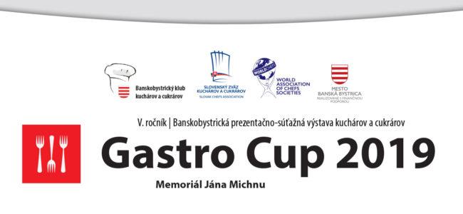 Gastro Cup 2019