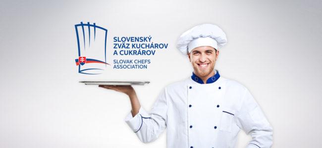 Výberové konanie na manažéra národného tímu kuchárov