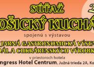 Košický kuchár 2019