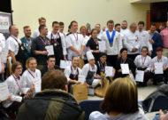 V. ročník gastronomickej súťaže Banskobystrický CUP 2019