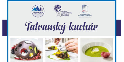 Tatranský Kuchár 2019