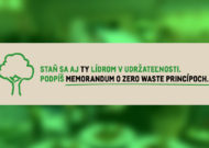 Zero Waste výzva