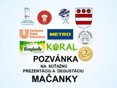 Mačanka 2019