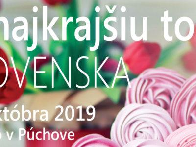 Najkrajšia torta Slovenska 2019