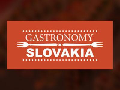 Gastronomy Slovakia – 6. ročník sympózia