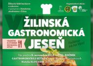 Žilinská gastronomická jeseň 2019