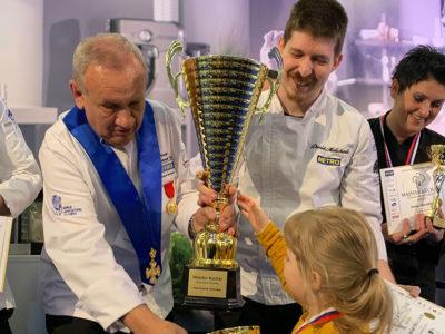 Súťaž Majster kuchár SR 2019/2020 – Vyhodnotenie