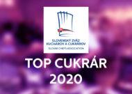 TOP CUKRÁR 2020