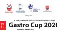 Banskobystrický GASTRO CUP 2020 – Memoriál Jána Michnu