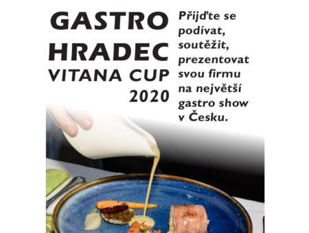 GASTRO HRADEC VITANA CUP 2020