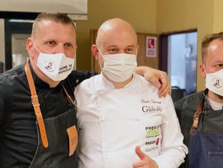 Každý týždeň iný šéfkuchár – akcia v Banskej Bystrici – U babičky