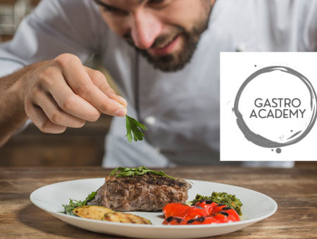 Gastro Academy – odborné kurzy
