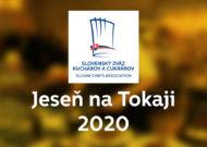 Termín súťaže Jeseň na Tokaji 2020 sa prekladá
