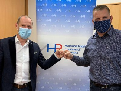 Slovenský zväz kuchárov a cukrárov a Asociácia hotelov a reštaurácií spájajú sily