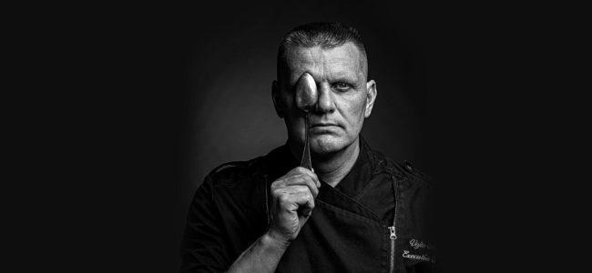 Šéfkuchár Vojto Artz: Neznášam odfláknuté či pokazené jedlo, všetko kvalitné potrebuje svoj čas