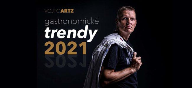 Čo pre nás chystá rok 2021 alebo aké trendy v gastronómií môžeme očakávať