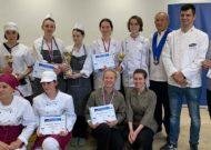 Výsledky FINÁLOVÉHO KOLA  1.ročníka celoštátnej súťaže Skills Slovakia Junior GASTRO DEBIC CUP 2020/2021 v odbore cukrár
