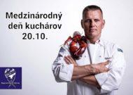 Deň kuchárov